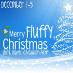 FYI: Merry Fluffy Christmas Giveaway Event