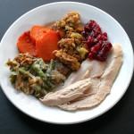 Hosting My First Thanksgiving Dinner