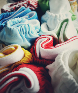 Cloth Diaper Stash Update