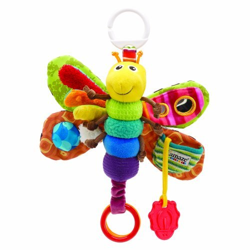 Freddie the Firefly by Lamaze