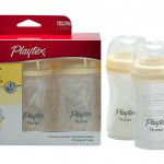 3-pack 4 oz. Playtex Nursers