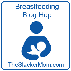 Why I made the decision to breastfeed