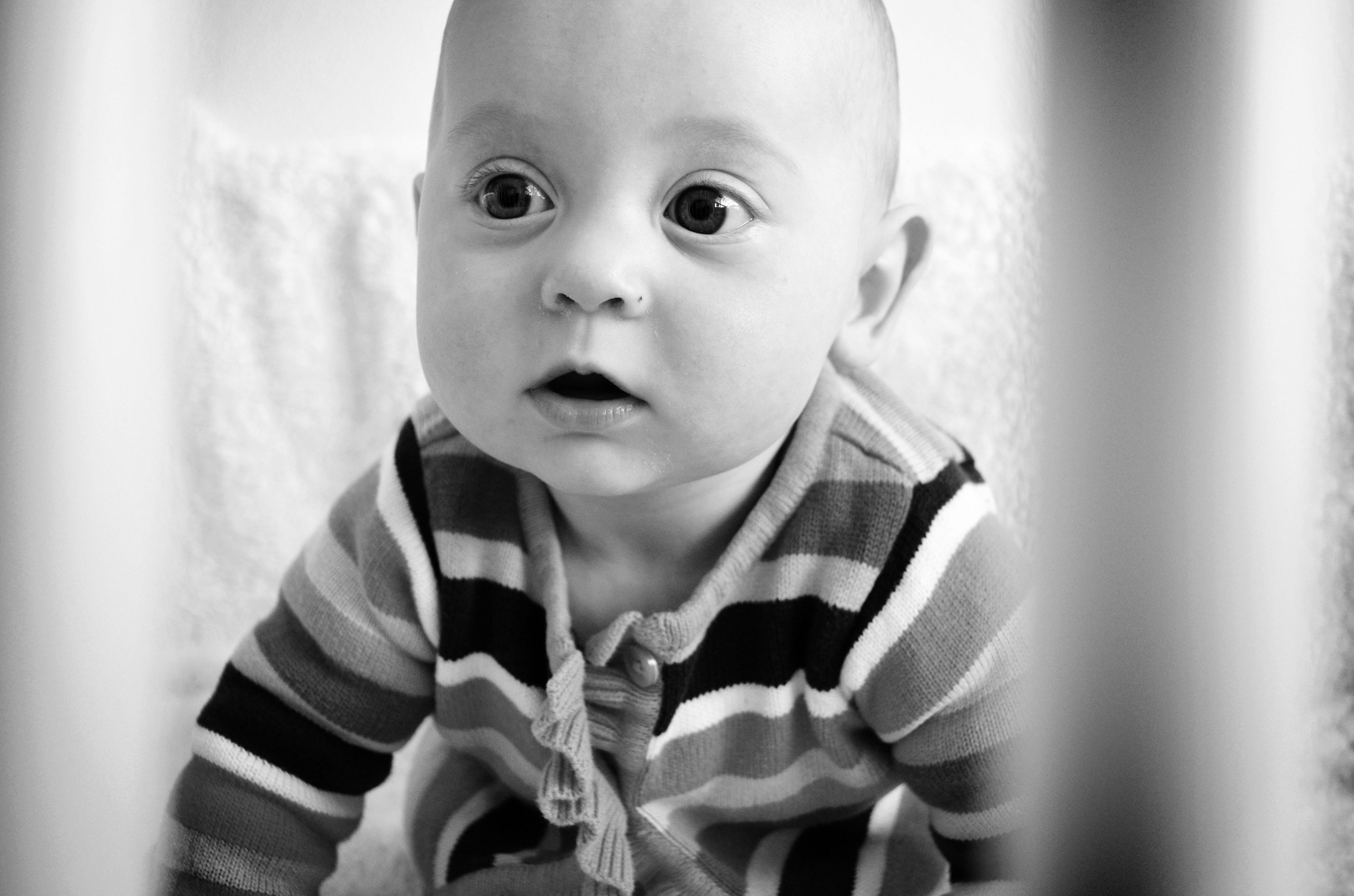Isla - 6 months