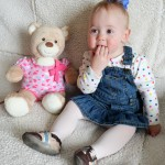 Isla's 12 month update