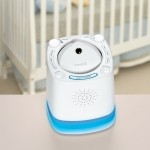Review: Munchkin Nursery Projector & Sound System