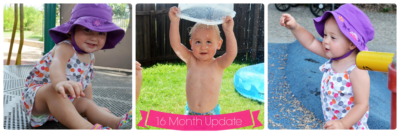 16 Month Update