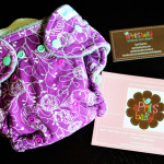 Merry #FluffyXmas Giveaway Sponsor Spotlight and Review: April's Baby