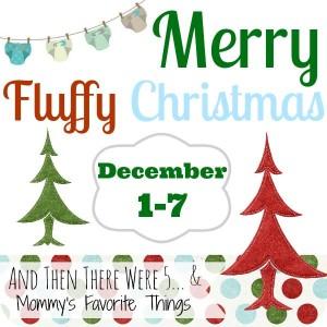 Merry Fluffy Christmas 2013