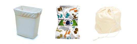 Cloth Diaper Pail Liners