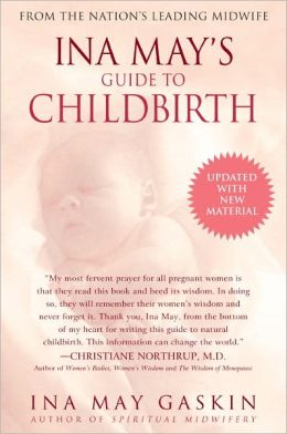Review: Ina May's Guide to Childbirth