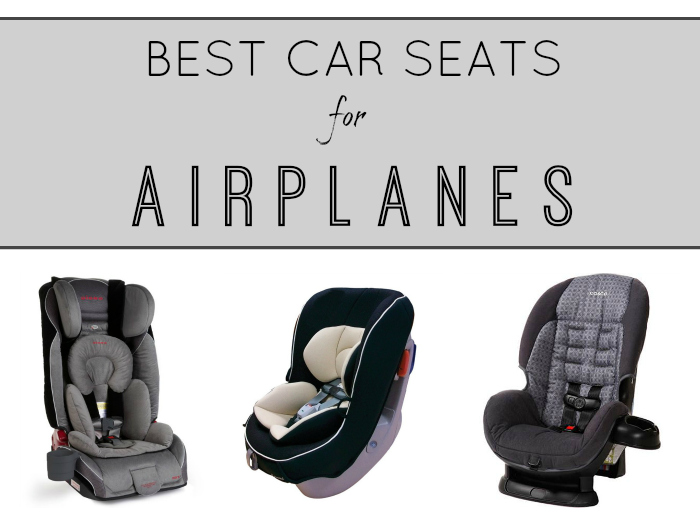 Best Make Convertable Car Seat