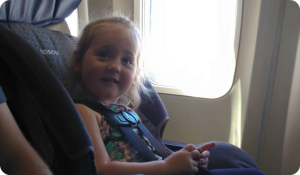 Car Seats on Airplanes