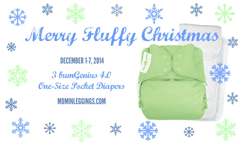 Merry Fluffy Christmas 2014