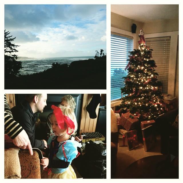 Coastmas 2014 collage