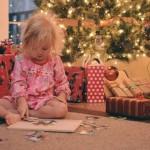 Christmas Recap, Pt. 1: TXmas