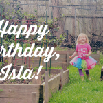 Isla's My Little Pony Birthday Party