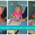 Take Better Low Light Photos with a Lightscoop