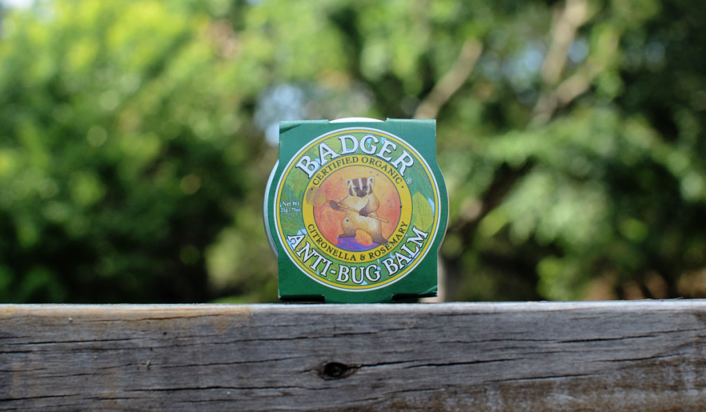 Badger Anti-Bug Balm
