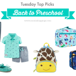 Top Picks Tuesday: Back to Preschool