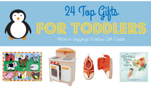 24 Top Gifts for Toddler