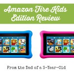 Amazon Fire Kids Edition Review