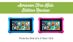 Fire Kids Edition Review