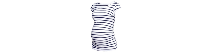Maternity Clothes: T-shirt