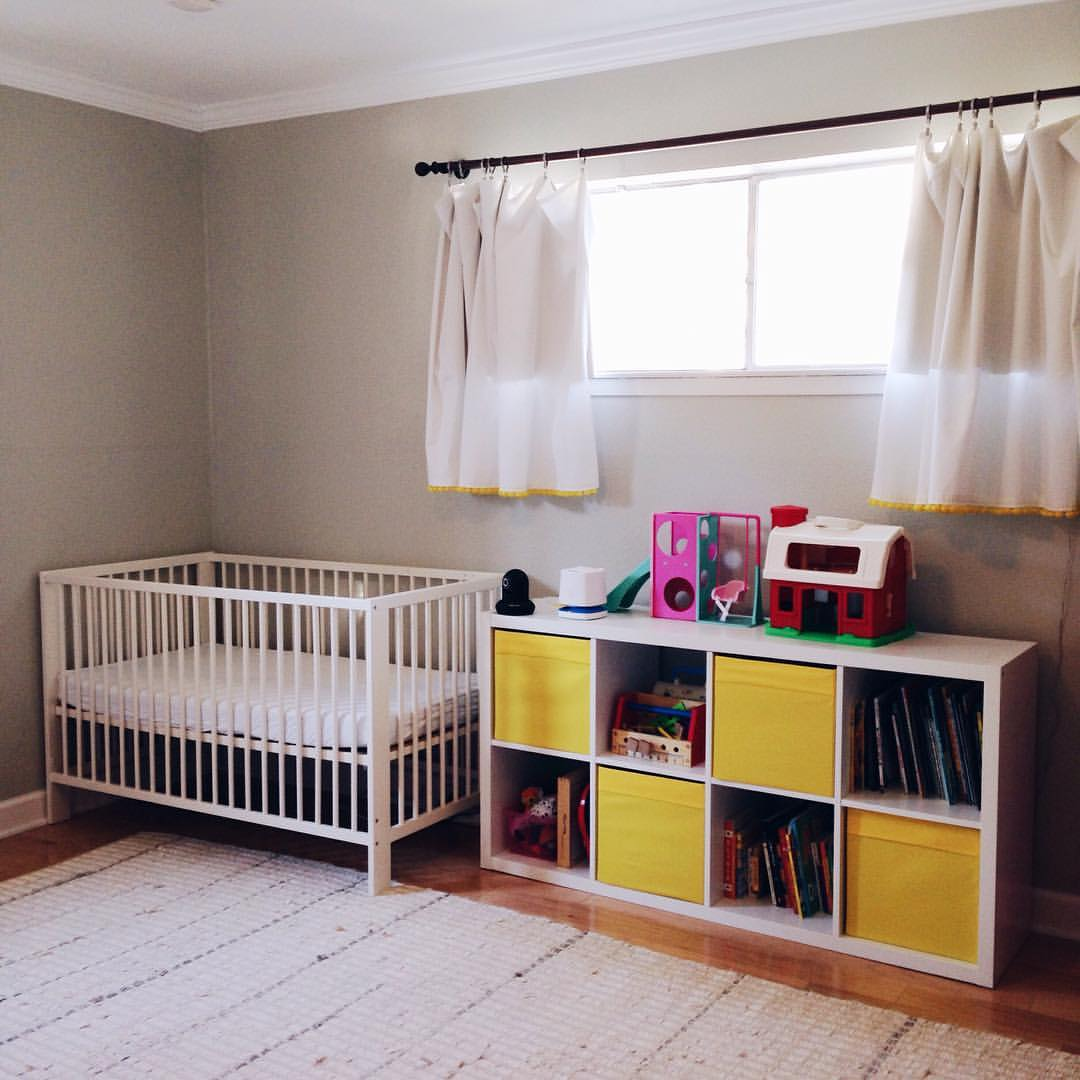 Crib and Crown Molding