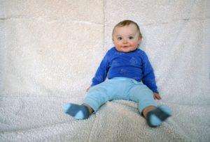 Ian - 9 months