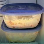 Freezer Meals: Miss Johnnie's Chicken Spaghetti