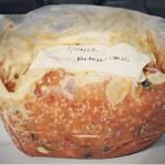 Freezer Meal: Buffalo Chili