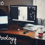 Day 15: Technology