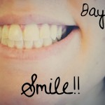 Day 2: Smile