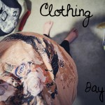 Day 22: Clothing