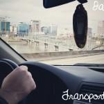 Day 26: Transportation