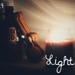 Day 29: Light