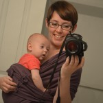 New mom body image blahs