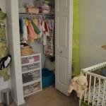 Isla's nursery
