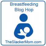 Supporting breastfeeding moms