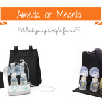 Review: Ameda Purely Yours vs. Medela Pump in Style