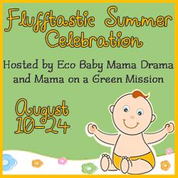 Flufftastic Summer Celebration