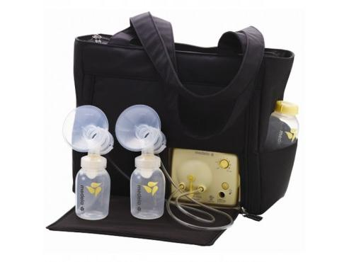 Medela Pump in Style Double Electric Pump with On the Go Tote