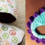 Just for Baby Giveaway: Organic Baby Shoes and Crocheted Dinosaur Hat