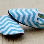Growing Up Wild - Organic Baby Shoes