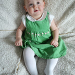 Isla's 11 Month Update!