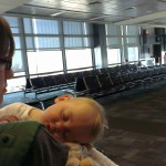 Travel Tips for Toddler Parents