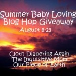 Summer Baby Loving Giveaway: Angel Baby Bottom Balm Spotlight