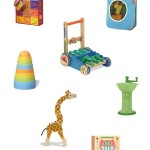 Holiday Gift Guide: 9 Gifts for Babies, 6 to 12 Months