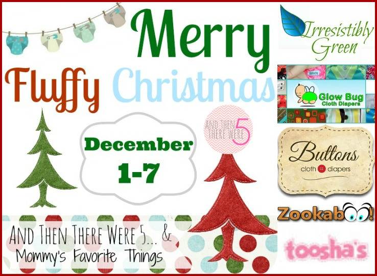 Merry Fluffy Christmas Grand Prize Package #1