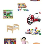 Holiday Gift Guide: 20 Gifts for Toddlers